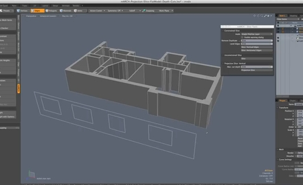 March Kit For Modo Now Compatible With Modo 801 Cgpress