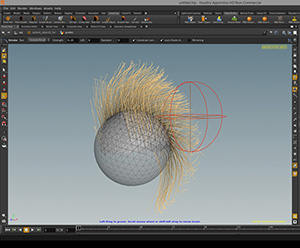 Houdini 14 review - Page 2 of 3 - CGPress