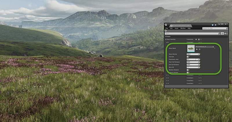 Unreal Engine 4 8 released - CGPress