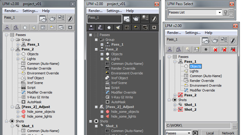 LPM 2 0 for 3DS Max - CGPress