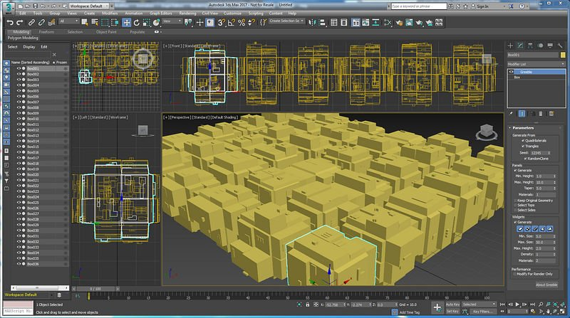 greeble plugin for 3ds max 2018 free download