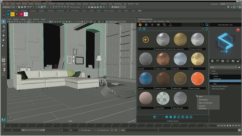 SLiB Browser PRO 2 0 released - CGPress