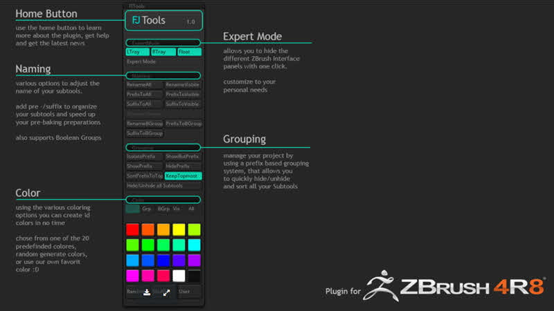 Zbrush 4R8 Zbrush 4R7 Released — Quotes And Quotes