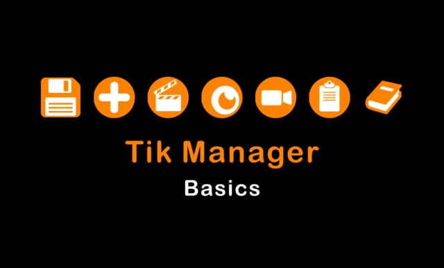 Tik Manager - free pipeline tool for Maya, 3DS Max, Houdini