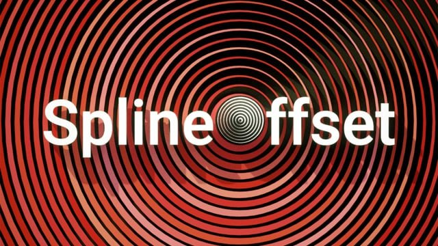 SplineOffset, a new free plugin by iToo Software - CGPress
